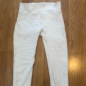 Outdoor Voices Cropped Legging - Size M